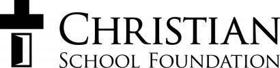 Christian School Foundation logo